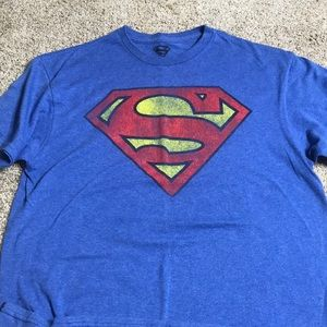 Other - MENS SUPERMAN T-SHIRT